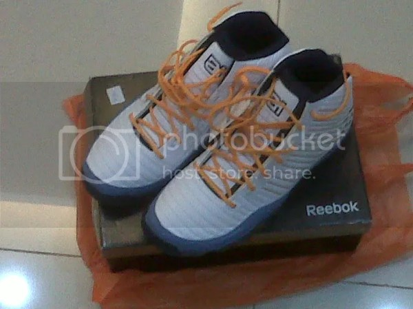 Celebrity Clothing Celeb allen iverson shoes 2009