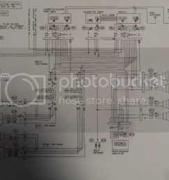 s13 ca18det wiring diagram 240sx dash audio harness wiring nissan 240sx forums  [ 1024 x 768 Pixel ]