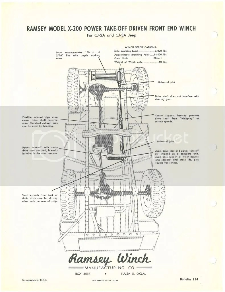 hight resolution of 1947 cj2a 1948 cj2a 1953 ford naa golden jubilee tractor