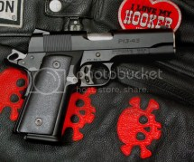 Handgun Thread 1911addicts - Year of Clean Water