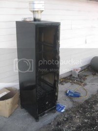 Plans to build Plans For File Cabinet Smoker PDF Plans