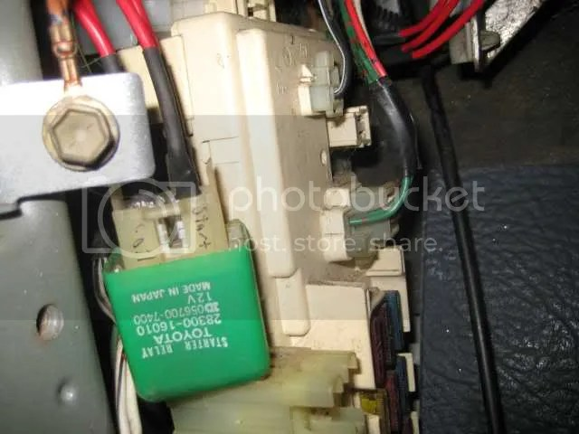 Wiring Harness For 1981 Toyota Pickup Including Toyota Pickup Fuse Box