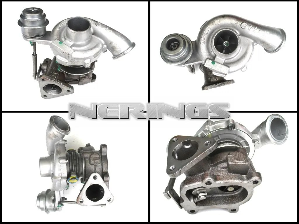 Turbocharger Opel Vauxhall Astra / Vectra / Signum