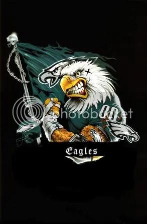 Philadelphia Eagles Poster 1jpg Photo By Servent4God