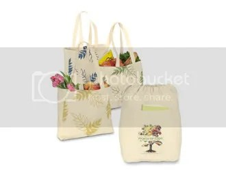 promotional reusable bags