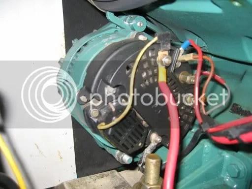 ➤ diagram volvo penta tamd 41 wiring diagram 46 63 589 provolvo penta kad 32 wiring diagram tacho reading high by 50%