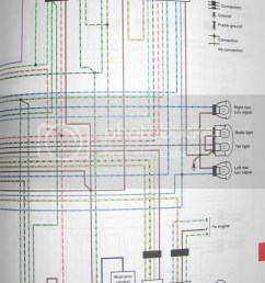 colour r1150gs wiring diagram for the 1100  [ 768 x 1024 Pixel ]