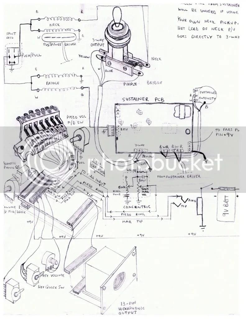 medium resolution of sustainer wiring diagram wiring librarysustainer wiring diagram 13