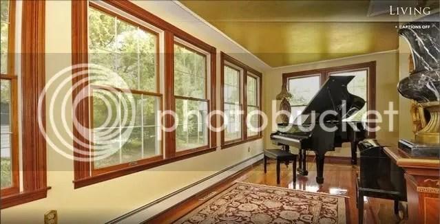 Amityville House Sale Interior