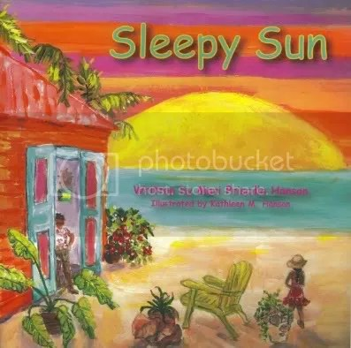 Sleepy Sun Cover