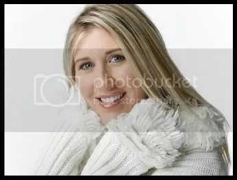 Mari Hanson