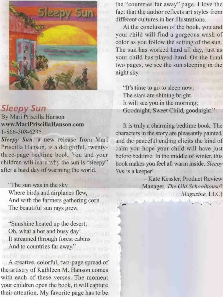 Sleepy Sun Review