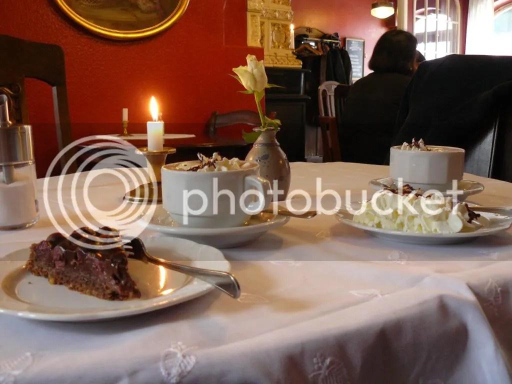 Jacquelines Café