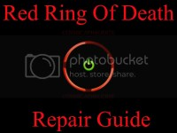 XBOX 360 CONSOLE REPAIR GUIDE RROD RED RINGS OF DEATH | eBay