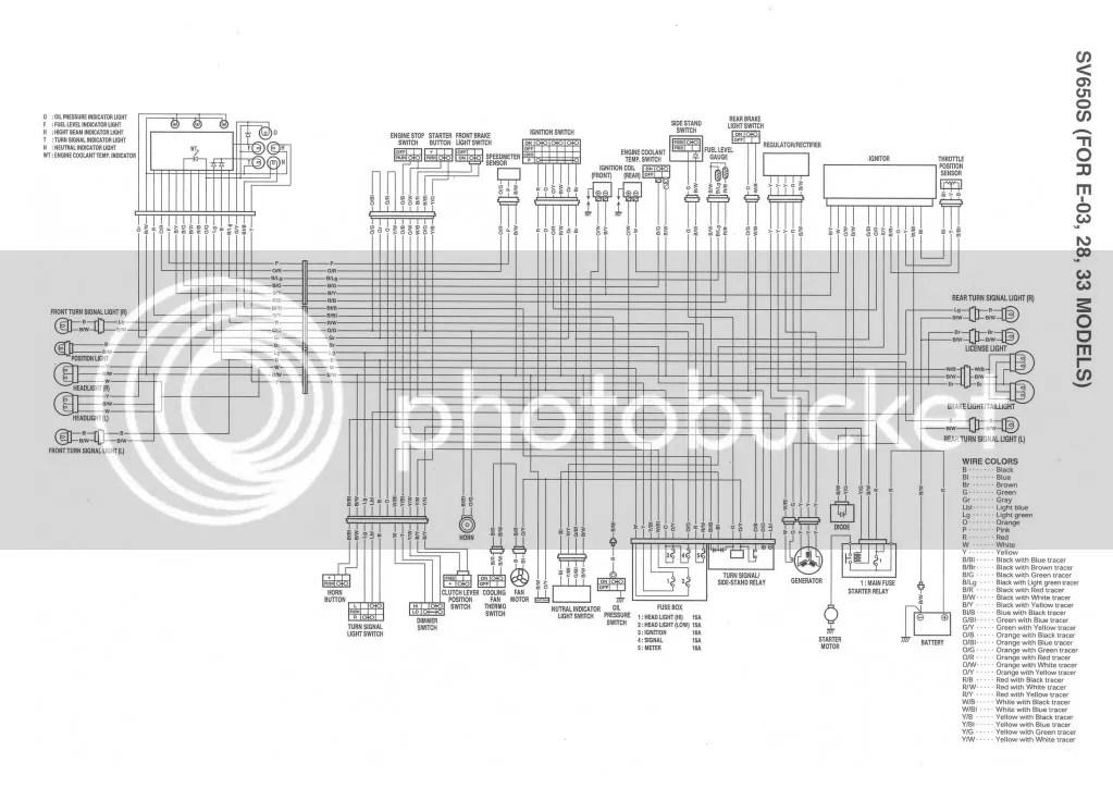 1999 suzuki hayabusa wiring diagram vole bone smash manual e books 99 wiringyamaha r image ignition switch