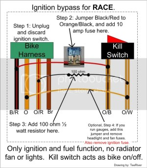 Ignition Resistor?