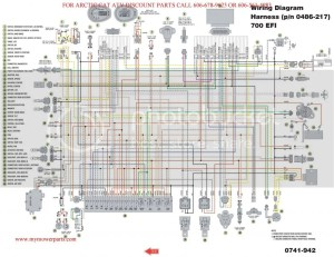 2007 700EFI Wiring Diagram Photo by Summett | Photobucket