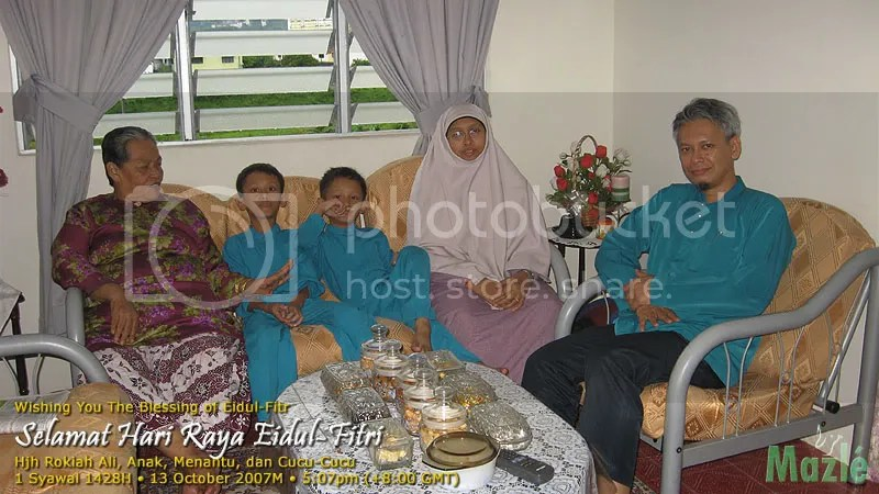 Raya KL 2007
