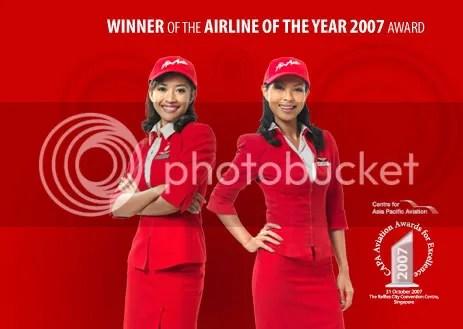 AirAsia girls