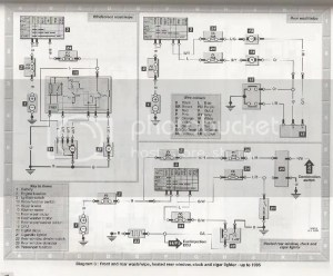 Club323F • View topic  Haynes Manual Wiring Diagrams