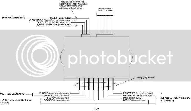 Wiring Diagram Please Verify Honda Tech Honda Forum Discussion