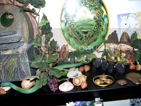 shrine_shelf_nature.jpg Shelf_Nature_Spirits picture by dreigiau3