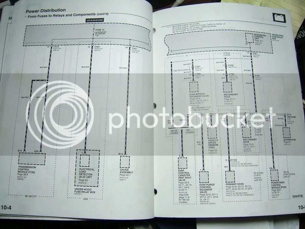 d16y8 wiring harness diagram shrew skeleton labeled alternator sp sensor fuse blows on start k20a org