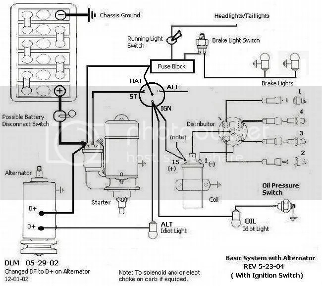 vw buggy wiring diagram  wiring diagram circuitdirecta
