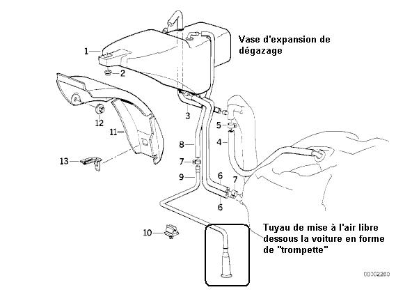 [ BMW E34 M21 524 td an 1991 ] problème de démarrage garé