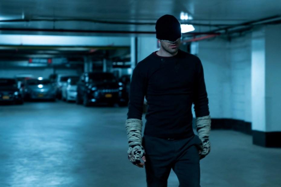 Daredevil, La rinascita di Daredevil