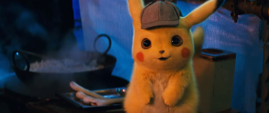 pokémon detective pikachu,pokémon, Pokémon – Detective Pikachu: il miglior film tratto da un videogioco?