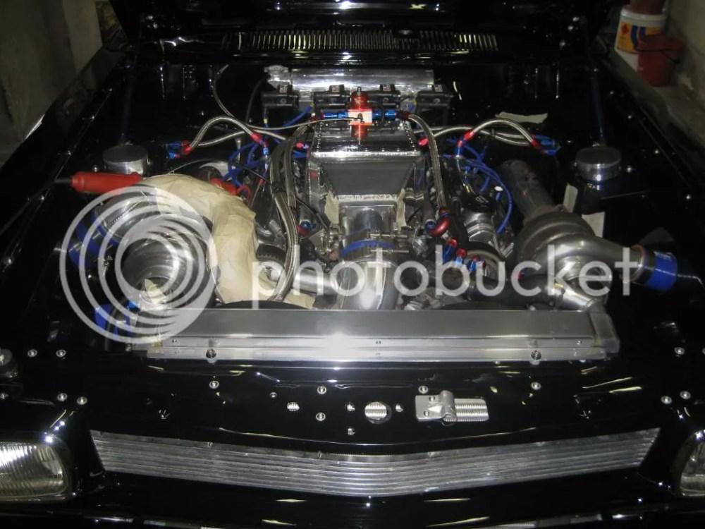 medium resolution of twin turbo 4l v8 1uz 1970 ford capri street strip car archive
