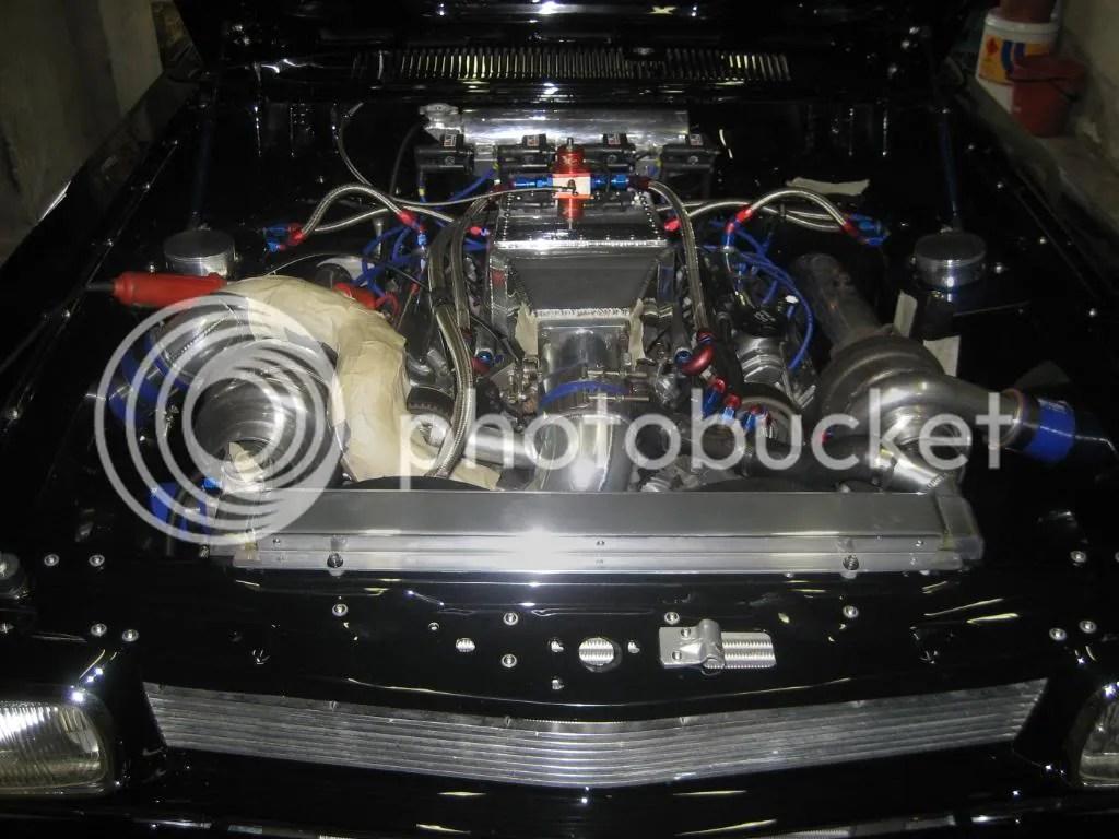 hight resolution of twin turbo 4l v8 1uz 1970 ford capri street strip car archive