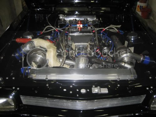 small resolution of twin turbo 4l v8 1uz 1970 ford capri street strip car archive