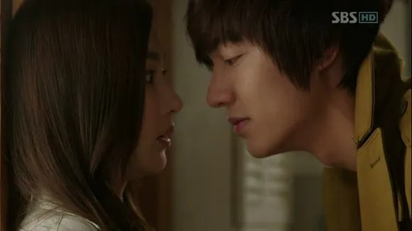 Image result for city hunter ep 6