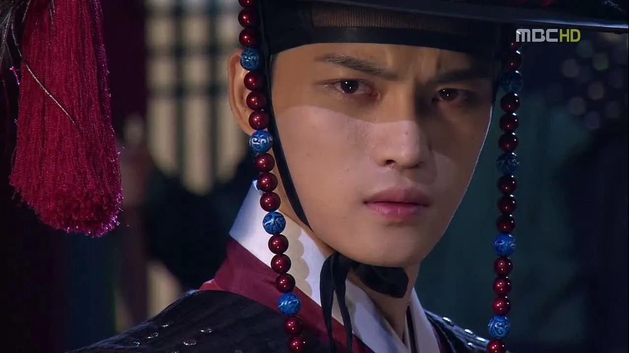 Izumi Ismiracle World: [Sinopsis] Dr Jin: Episode 7