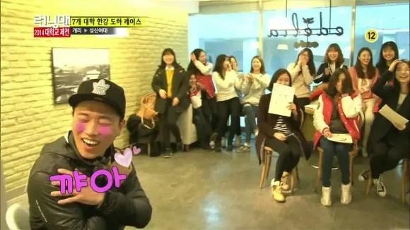 Running Man: Episode 187 » Dramabeans Korean drama recaps