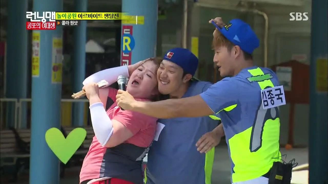 Running Man: Episode 205 » Dramabeans Korean drama recaps