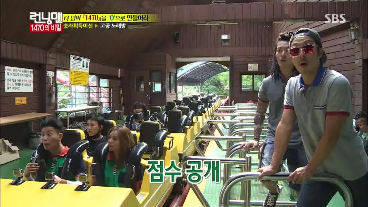 Running Man: Episode 211 » Dramabeans Korean drama recaps
