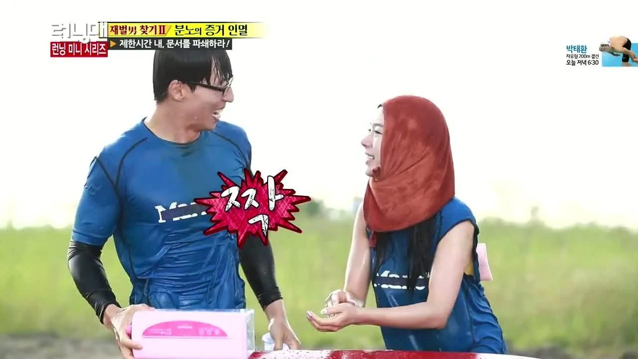 Running Man: Episode 213 » Dramabeans Korean drama recaps