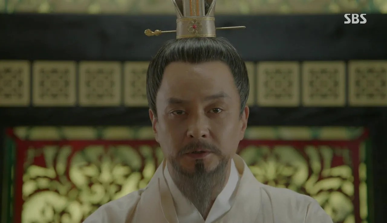 Image result for scarlet heart torturing hae soo wang geon