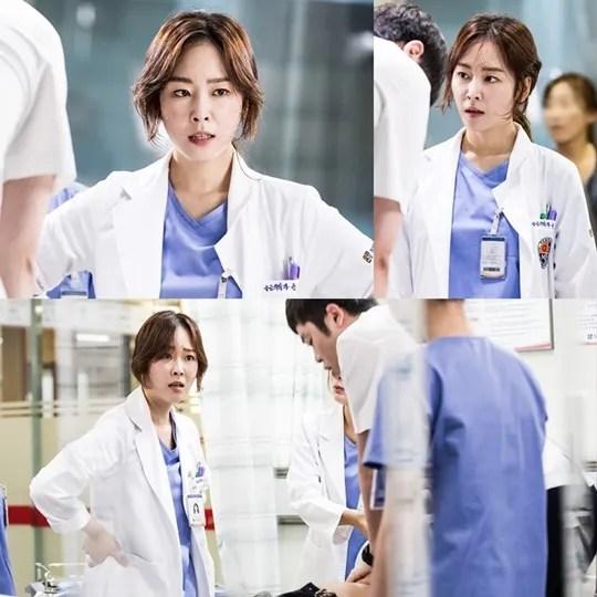 """Résultat de recherche d'images pour """"romance doctor teacher kim"""""""