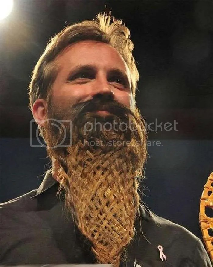 funny and Weird Beard Photos16