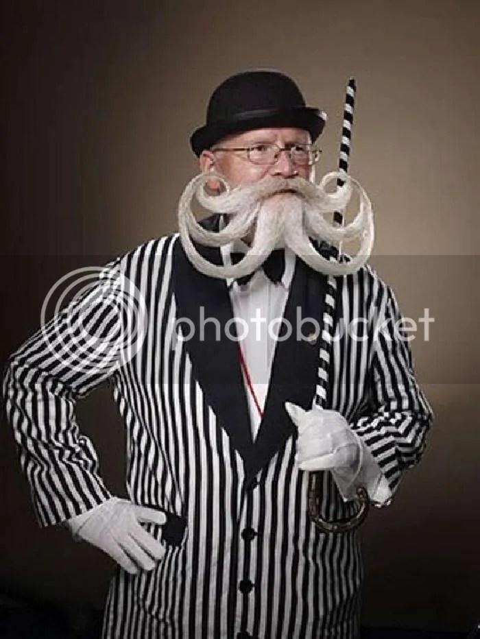 funny and Weird Beard Photos1