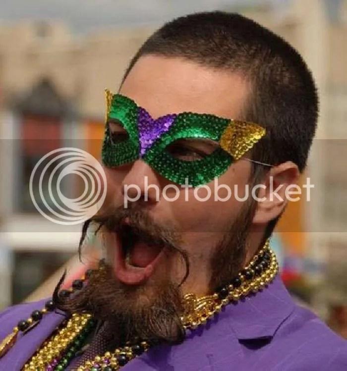 funny and Weird Beard Photos
