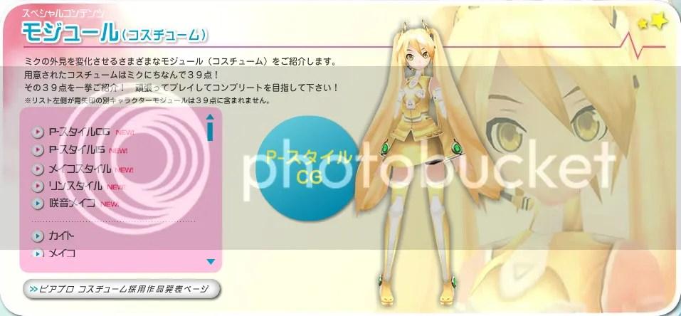 35) P-Style CG