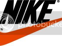 Nike Air Force Logo