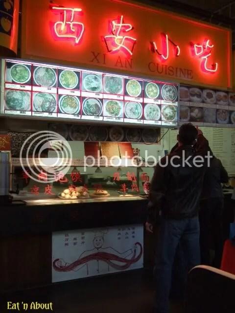 Xi'An Cuisine