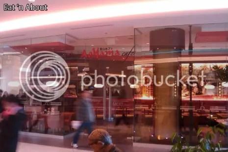 Aoyama Cafe