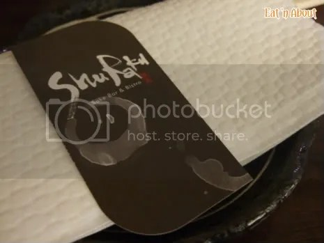ShuRaku Sake Bar and Bistro
